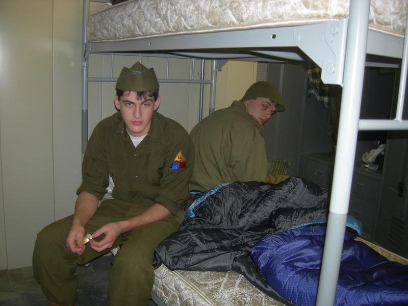 15-17 January 2010, Battle of the Bulge, Camp Clark, Nevada, MO